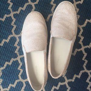 Vince Flat Blair 5 Slip-On Sneakers